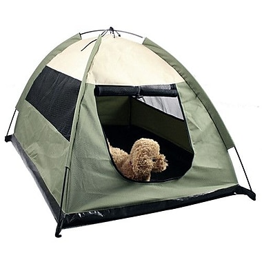 Iconic Pet Cozy Camp Pet Tent House