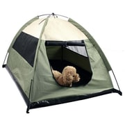 Iconic Pet Cozy Camp Pet Tent House
