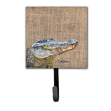Caroline's Treasures Alligator Wall Hook