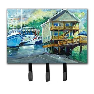 Caroline's Treasures Ocean Springs Harbour Landing Key Holder