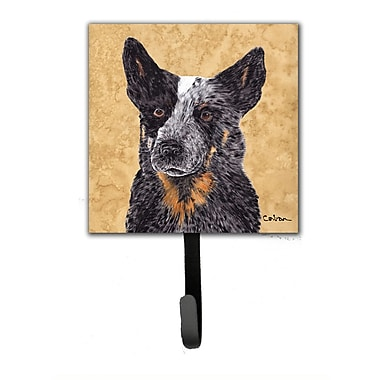 Caroline's Treasures Australian Cattle Dog Wall Hook