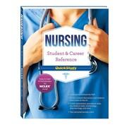 BarCharts, Inc. QuickStudy® Nursing Student & Career Book (9781423220459)