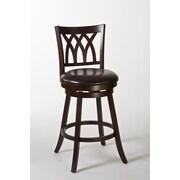 Hillsdale Tateswood 31'' Swivel Bar Stool