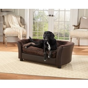 Enchanted Home Pet Panache Dog Sofa