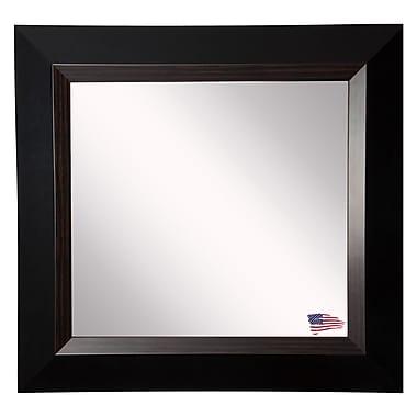 Rayne Mirrors Ava Wall Mirror w/ Lining; 25.75'' W X 25.75'' H