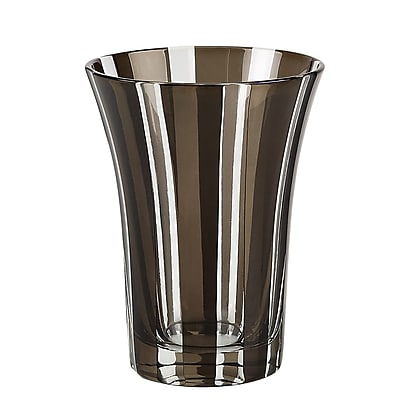 IMPULSE! Lisbon Tumbler (Set of 4); Smoke