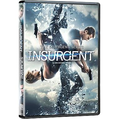 Divergent: Insurgent (DVD)