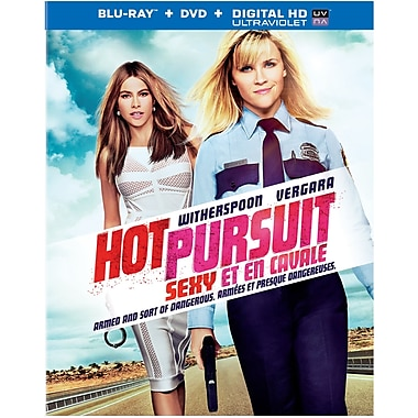 Hot Pursuit (Blu-ray/DVD)