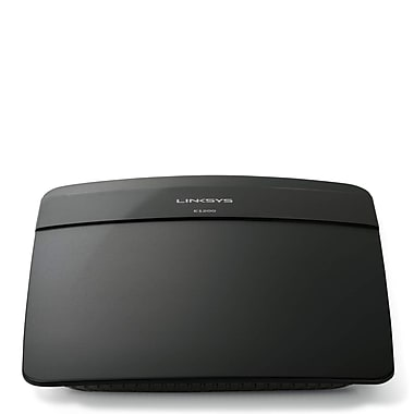 Linksys - Routeur Wi-Fi E1200 N300