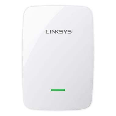Linksys (RE4100W) N600 Dual-Band Wireless Range Extender