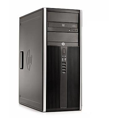 HP - PC de bureau ELITE 8200 remis à neuf, Intel i7-2600 (3,4GHz), RAM 8Go, DD 2 To, DVDRW, Win 10 Pro 64bits, bilingue