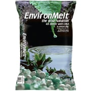Environmelt Ice Melter, Green, 50lb