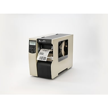 Zebra 110Xi4 Printer, 203 DPI (112-8K1-00000)