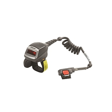 Zebra RS419 Ring Scanner, 1D Laser, Cable To Arm Mounted Unit (RS419-HP2000FSR)