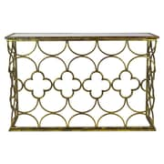 Aspire Myra Console Table