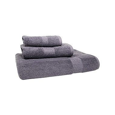Jessica Simpson Home Signature Bath Towel (Set of 2); Flintstone
