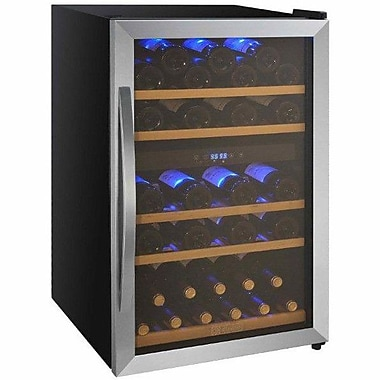 Allavino 44 Bottle Cascina Dual Zone Freestanding Wine Cooler