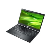 "Acer NX.VATAA.005 TravelMate P645-S-59AG 14"" Full HD Display Intel Core i5 5300U 256GB SSD 8GB RAM Windows 14"" Ultrabook, Black"