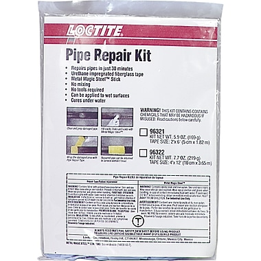 Pipe Repair Kits