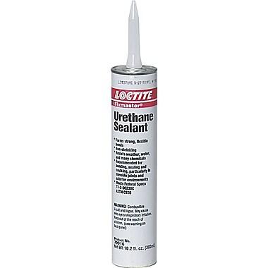 Urethane Sealant, Grey, 4/Pack