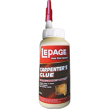 Lepage Carpenter's Glue, Ab471, 5/Pack