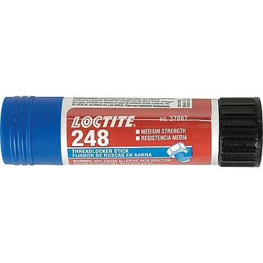 Quickstix Threadlocker 248 Medium Strength, Ab649, 2/Pack