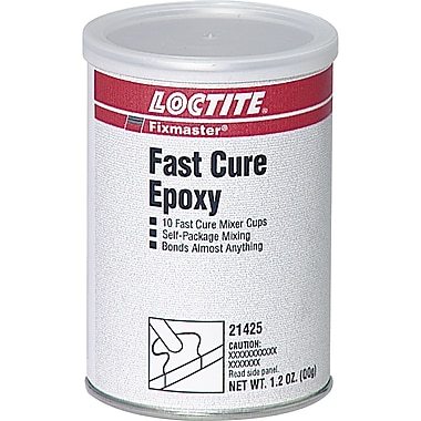 Fixmaster Fast Cure Epoxy Mixer Cups, 2/Pack