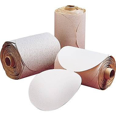 Nx Psa White Gold Disc Roll, Nx244