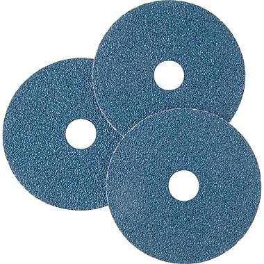 Fibre Discs, Zirconia Alumina, Qty/pk 25, Bz579