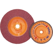 Flap Discs, Enduro-flex Stainless, Qty/pk 3, Bz671