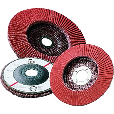 Flap Disc, 747d (ceramic Aluminum Oxide, Type 27), Bz780