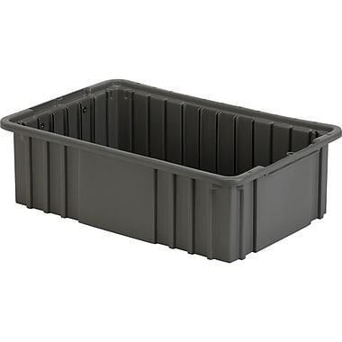 Divider Box Grey (.36cf)