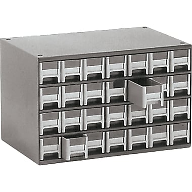 Modular Parts Cabinets, Cabinet, Drawer Dimension W