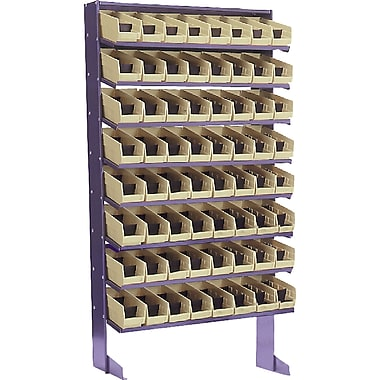 Single Sided Pick-racks