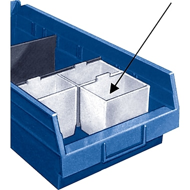 Shelf Bins, Bin Cups, Cd041