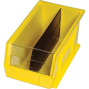 Quantum Bins, Dividers, Divider, For Series QUS 255, 12/Pack