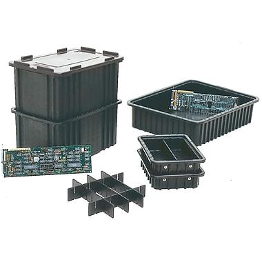 Esd Divider Boxes, Outside Dim. Bottom L