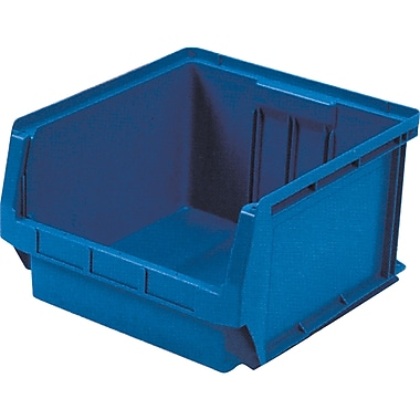 Giant Stacking Containers, CC373, 2/Pack
