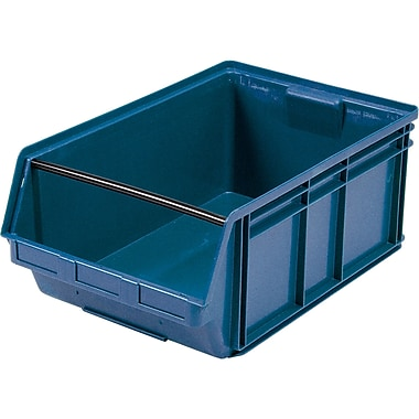 Giant Stacking Containers, Includes Heavy-duty Spread Bar For Extra Strength And Support, Cc377