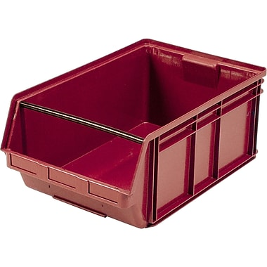 Giant Stacking Containers, Includes Heavy-duty Spread Bar For Extra Strength And Support, Cc379
