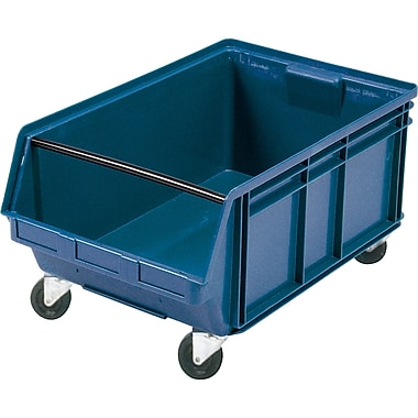 Mobile Giant Stacking Containers, Stacking Container, High Density Polyethylene