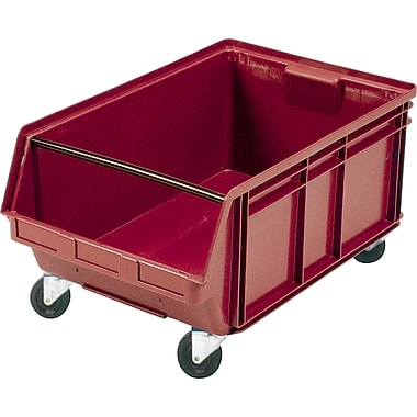 Mobile Giant Stacking Containers, Stacking Container, 18.38, High Density Polyethylene