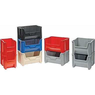 Giant Stacking Containers, Cd575