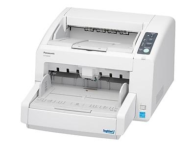 Panasonic KV-S4065CW Document Scanner