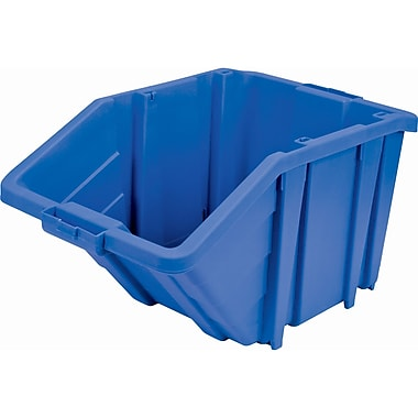 Jumbo Plastic Containers, Qty/pk, 3, Cf328