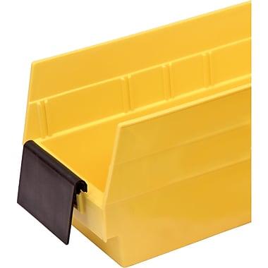 Shelf Bins, Extended Label Holders, CF398, 24/Pack