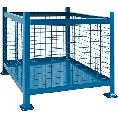 Bulk Stacking Containers