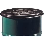Protective 55-gallon Drum Lids, Drum Lid, Tight Head Drum, Black Lid