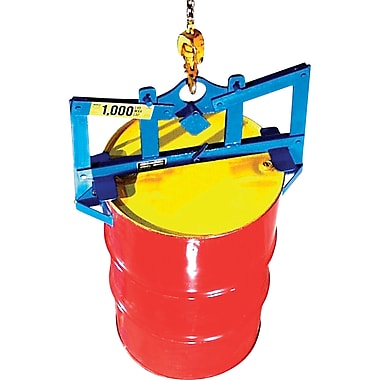 Automatic Vertical Drum Lifters