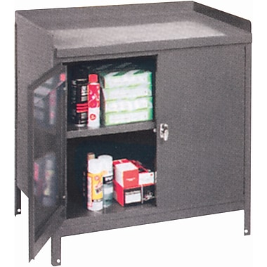 Cabinet Tables, Locking Cabinet Tables